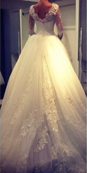 خرید لباس عروس با قیمت مناسب در تهران