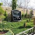 باغ ویلا داخل شهرک باغ ویلایی کد : 105