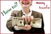 ارسال فوری پول، حواله ارزی بدون محدودیت به سراسر دنیا، صرافی