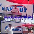 فروش و نصب انواع ساندویچ پانل پلی یورتان و کانکس مجتمع صنعتی ماموت09123827865