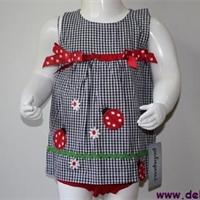خرید اینترنتی لباس مجلسی دخترانه (فروشگاه دلبند)