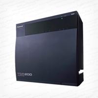 دستگاه سانترال مدل KX-TDA200