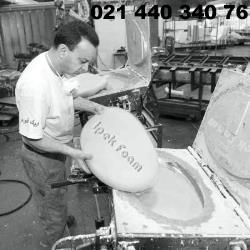 تولید کننده فوم سرد / ابر سرد مبلمان اداری و صندلی