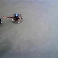 بتن ریزی با ماله پروانه ای-ماله برقی