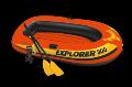 قایق بادی سه نفره Explorer 300 اینتکس