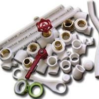 اعطای نمایندگی فروش لوله و اتصالات  پلیمری