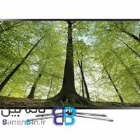 تلویزیون ال ای دی فول اچ دی اسمارت سه بعدی سامسونگ LED FULL HD 3D 50F6400-بانه
