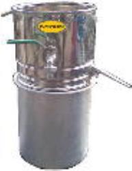 فروش دستگاه گلاب گیر - تقطیر خانگی - آسیاب عطاری