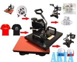 دستگاه چاپ روی اجسام