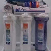 پخش و توزیع تصفیه آب خانگی 6مرحله ای REST و RELAX