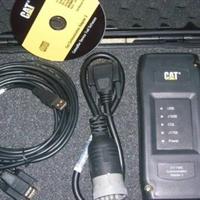 دیاگ ماشین آلات کاترپیلار  CAT 3