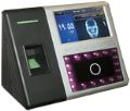 دستگاه حضور و غیاب تشخیص چهرهMB-300-تشخیص چهره-همراه با شناسایی اثر انگشت-همراه با استفاده از کارت- کارت بدون تماس   و د