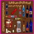 فروش عمده ژل اتش زا و الکل صنعتی