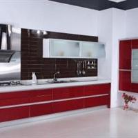 طراحی انواع کابینت ام دی اف آشپزخانه09122248803
