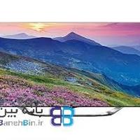 تلویزیون ال ای دی سه بعدی اسمارت 4k ال جی LG LED 3D 4K SMART TV 49UB850-بانه