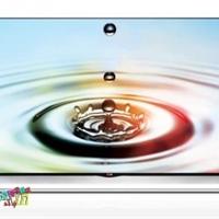تلویزیون ال ای دی سه بعدی4K ال جی Smart TV LED 3D LG 65LA970V-بانه