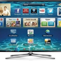 تلویزیون ال ای دی فول اچ دی سه بعدی سامسونگ LED FULL HD 3D SAMSUNG 40F6100-بانه