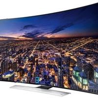 تلویزیون ال ای دی سه بعدی هوشمند سامسونگ LED 3D ULTRA HD 4K SMART TV 55H8500-بانه