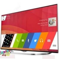 تلویزیون ال ای دی سه بعدی 4K اسمارت ال جی LG 3D 4K ULTRA HD SMART LED TV 65UB980T -بانه
