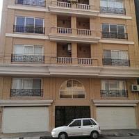 فروش آپارتمان 93 متری ( نزدیک به دریا ) در بلوار ساحلی بابلسر