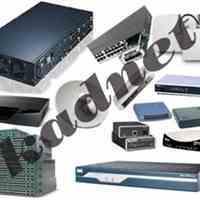 فروش تجهیزات شبکه دست دوم ( used ) با قیمت مناسب و همراه با گارانتی