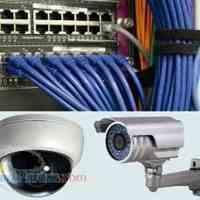 انتقال تصویر دوربین مداربسته از طریق اینترنت ، شبکه های LAN , WAN و اینترنت موبایل
