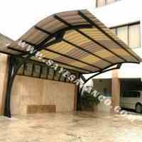 سایه سازان مدرن اجرا کننده انواع مدا سایبان پارکینگ خودرو بدون پایه مزاحم با پوشش UPVC  در مشهد زاهدان تهران زابل کرمان