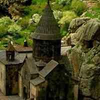 تور ویژه ارمنستان نوروز  1394