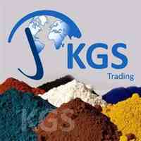 پیگمنت های اکسید آهن KGS