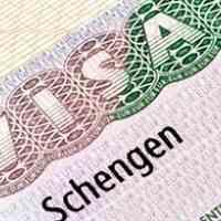 ویزای شینگن ... ویزای شینگن با اخذ کمترین مدارک از متقاضی ویزا.
