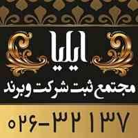 ثبت لوگوی بین الملل
