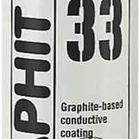 اسپری گرافیت KONTAKT CHEMIE GRAPHIT 33