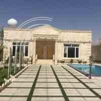 باغ ویلای بسیار لوکس و لاکچری با بهترین متریال و سازه(کد253)