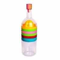 بطری 8 کاره جادویی