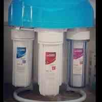 دستگاه تصفیه آب خانگی الکترو کولمارت electro coolmart