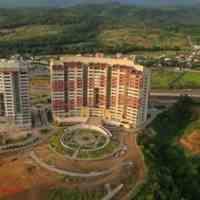 فروش 2 واحد آپارتمان در مجتمع برجهای بام چالوس
