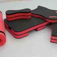 فومینو تولیدکننده لوازم ورزشی، تشک کشتی، تخته شنا