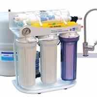 دستگاه تصفیه آب خانگی آویسا