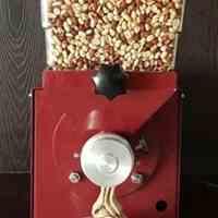 دستگاه تولید انواع کره های گیاهی