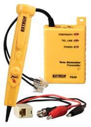 ردیاب سیم و مولد صدا Wire Tracer/Tone GeneratoTG30