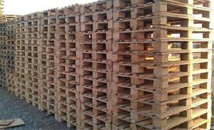 پالت چوبی دست دوم عبدالهی