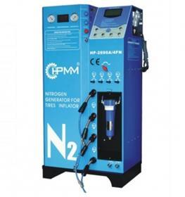 فروش ویژه دستگاه تزریق باد نیتروژن