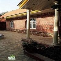 1000 متر باغ ویلا کد 123