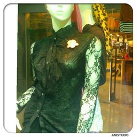 پوشاک زنانه ایده آل
