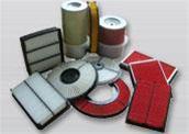 ساخت و فروش دستگاه های تولید فیلتر هوای اتوموبیل