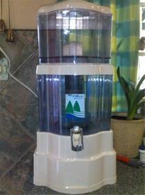 دستگاه تصفیه آب 11 مرحله ای ایوا BEP2500