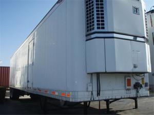 تولید کننده اتاقک سرد خانه وانت و کامیونت