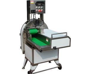 ماشین آلات صنعتی برای خردکردن سبزیجات برگی و ریشه