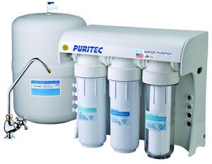 فروش ویژه تصفیه آب خانگی در اراک
