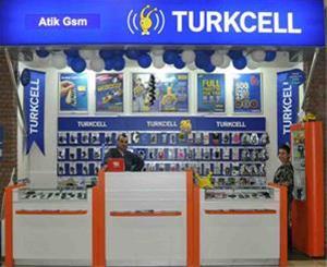 نماینده رسمی ترکسل در ایران فروش سیم کارت ترکیه